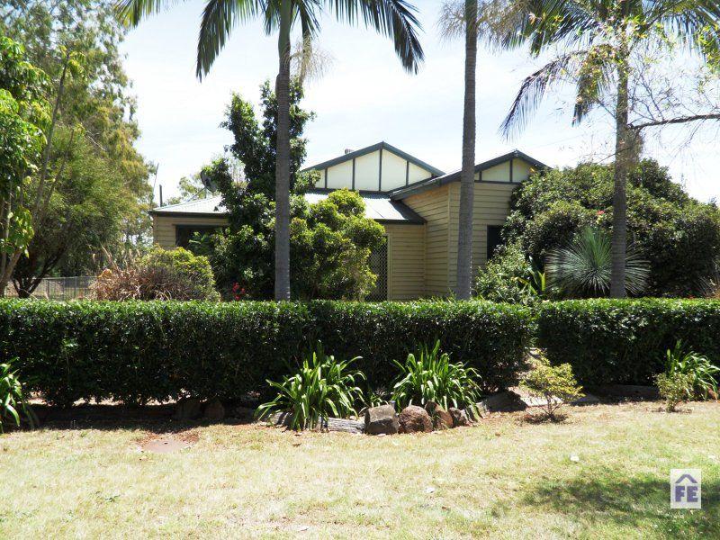 17 Bell Street, Kumbia QLD 4610, Image 0