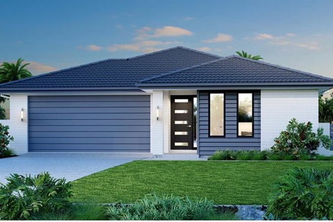 Picture of Lot #0, 0 Tumbare Street, ATHERTON QLD 4883