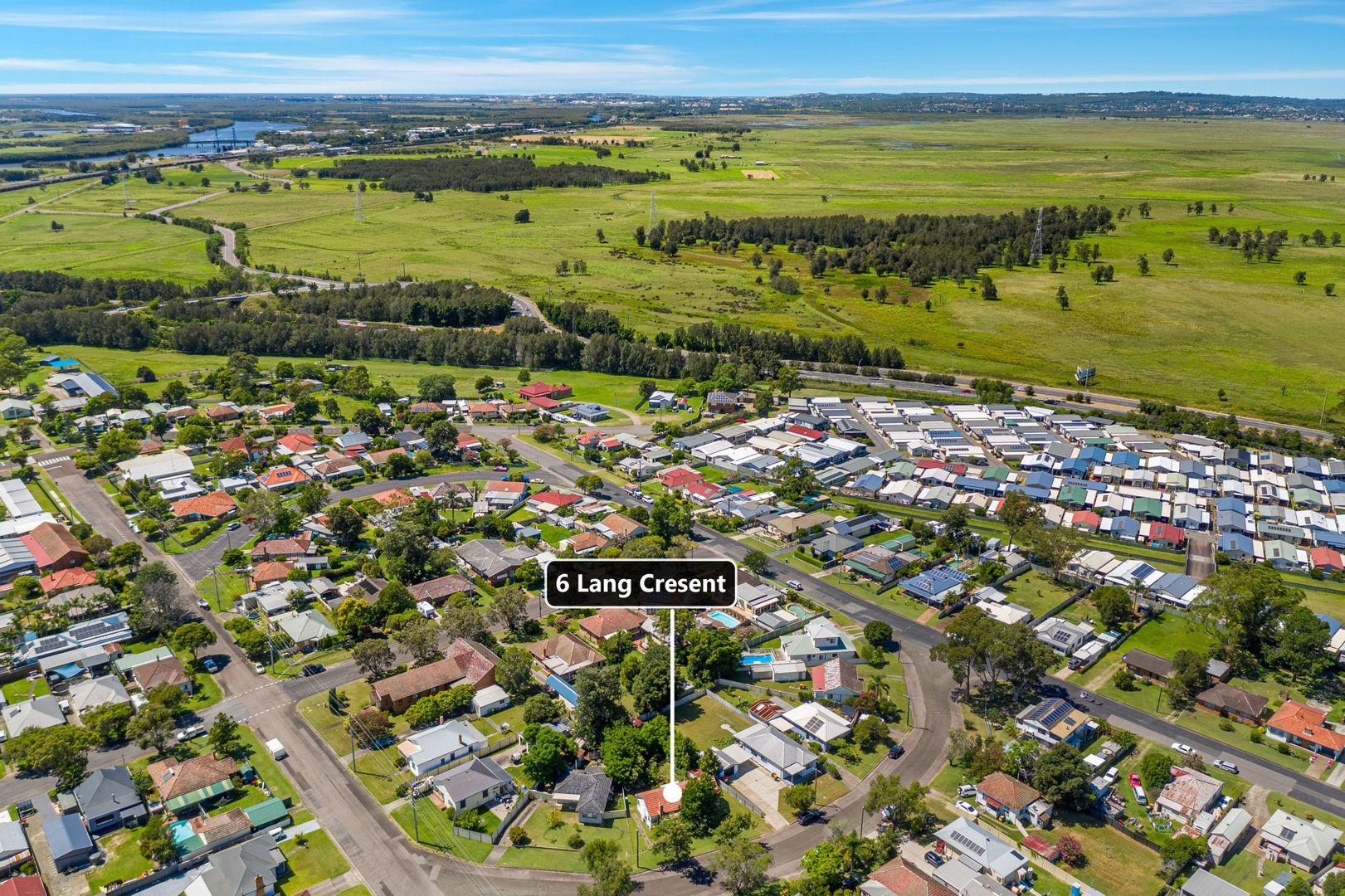 6 Lang Crescent, Tarro NSW 2322, Image 0