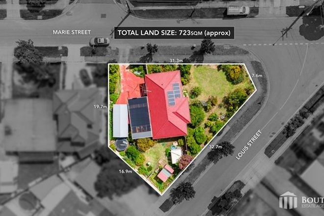 Picture of 26 Marie Street, DOVETON VIC 3177