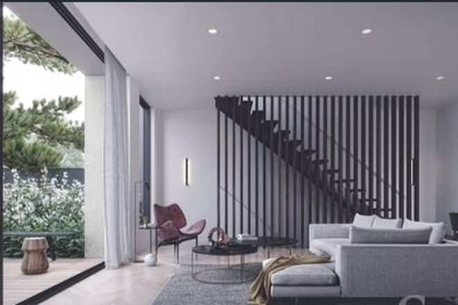 Picture of Townhouse Burke Road, BALWYN NORTH VIC 3104