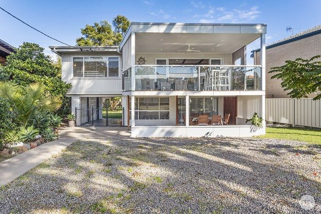 Picture of 3 Achilles Street, NELSON BAY NSW 2315