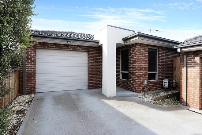 Picture of 3/1 Boyd Street, ALTONA VIC 3018