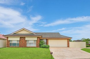 Picture of 31 Faulkland Crescent, Maryland NSW 2287