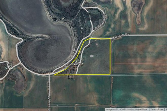 Picture of 198 Charleson Road, BAEL BAEL VIC 3579
