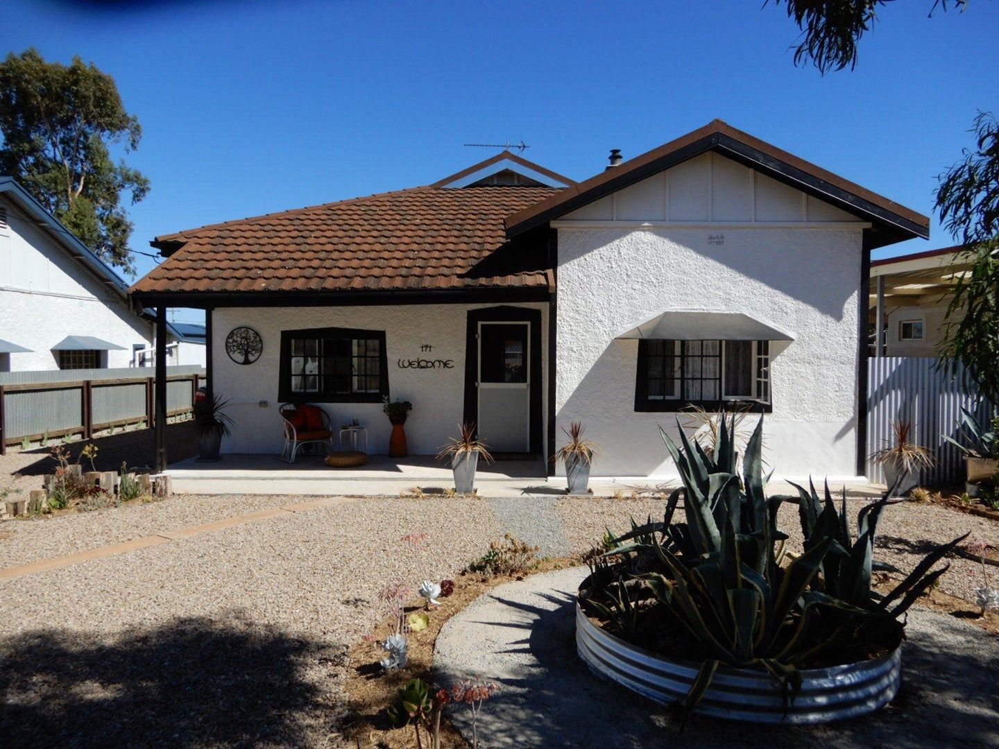 171 Queen Street, Peterborough SA 5422, Image 0