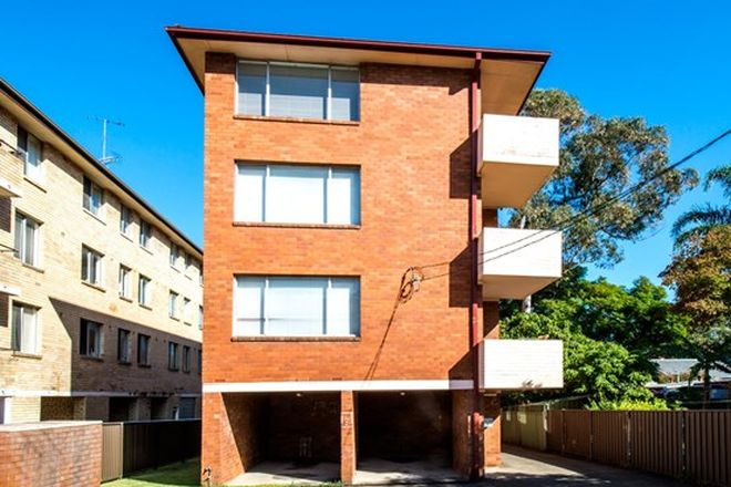 Picture of 2/2 Forsyth Street, KINGSFORD NSW 2032
