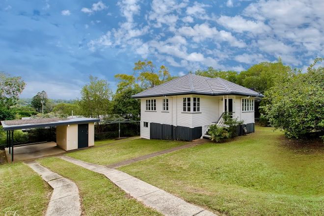 Picture of 39 Fitzsimmons Street, KEPERRA QLD 4054