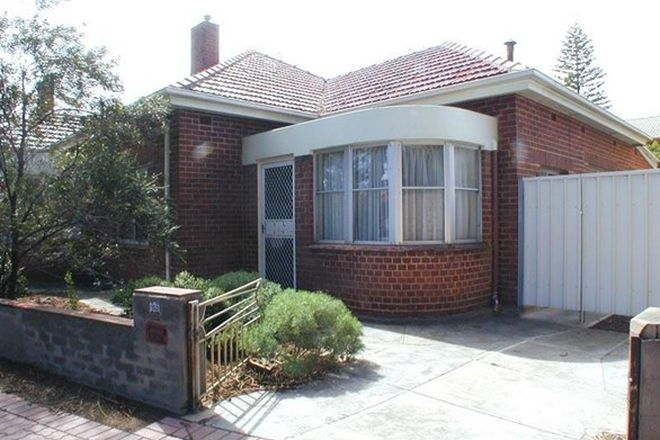 Picture of 152 Military Road, HENLEY BEACH SA 5022