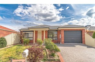 Picture of 13 Yellowstone Court, Roxburgh Park VIC 3064