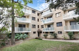 Picture of 13/71-73 Florence Street, Hornsby NSW 2077