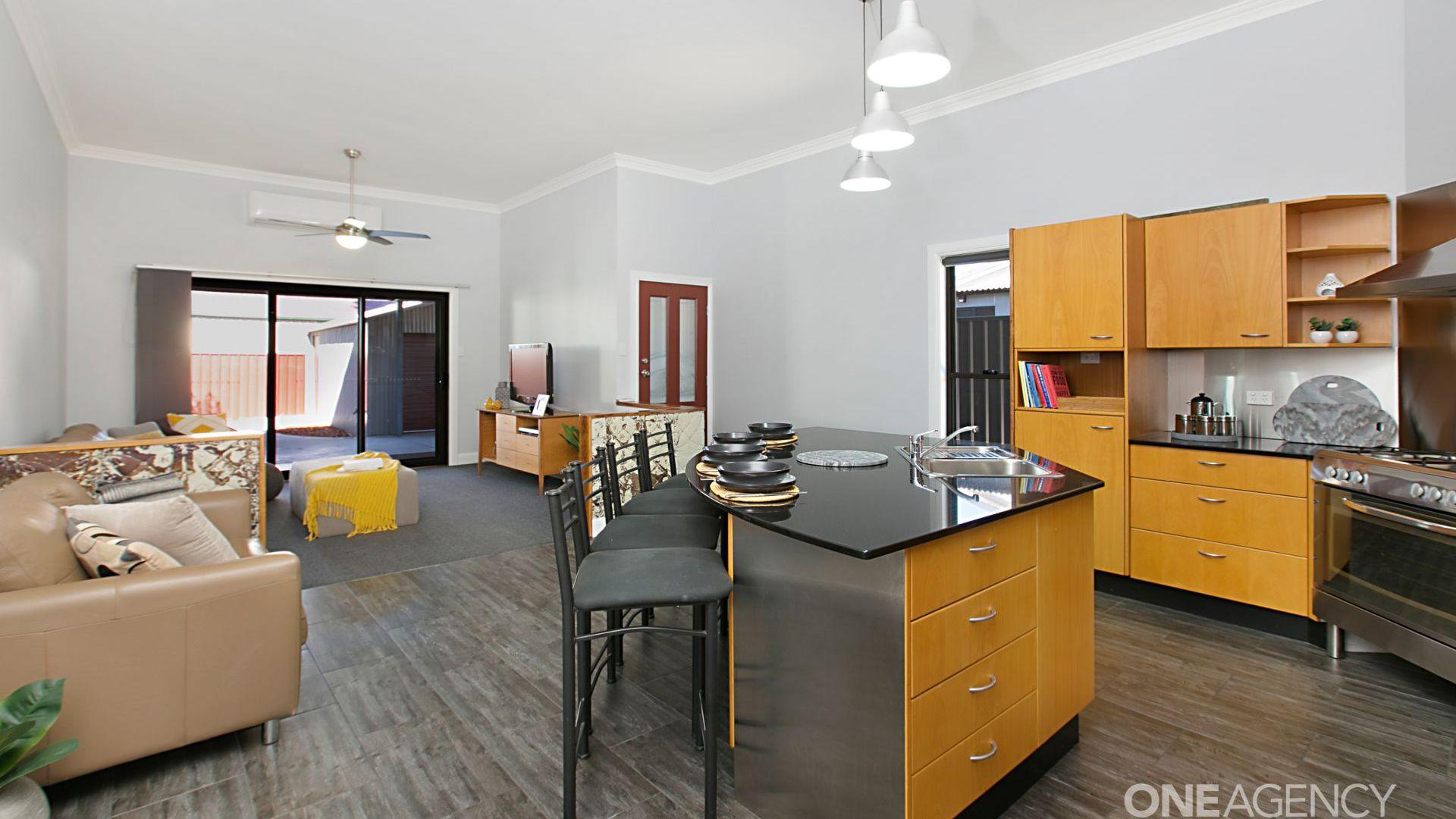 1 Park Street, Singleton NSW 2330, Image 1
