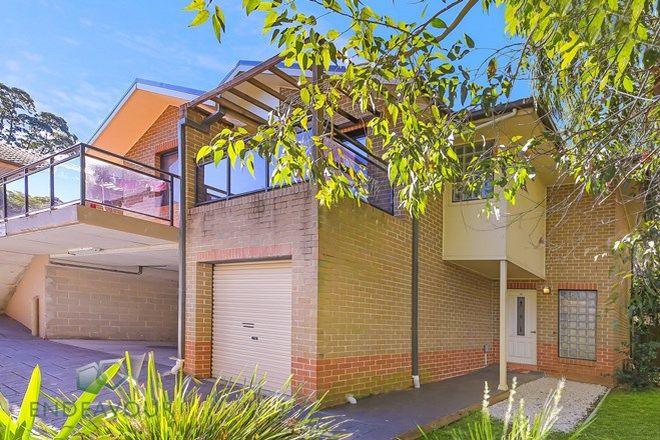 Picture of 10/7-11 Webb Ave, HORNSBY NSW 2077