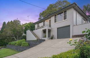 Picture of 25 Terence Street, Adamstown Heights NSW 2289