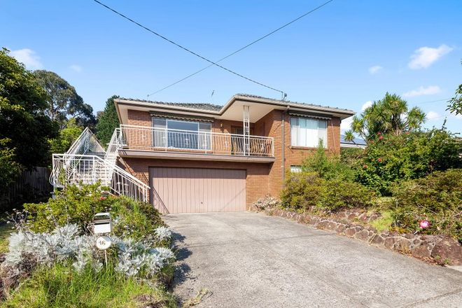 Picture of 16 Bayley Grove, DONCASTER VIC 3108
