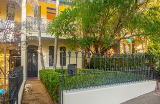 Picture of 39 Goodhope Street, Paddington NSW 2021