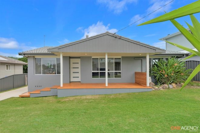 Picture of 191 Macquarie Grove, CAVES BEACH NSW 2281