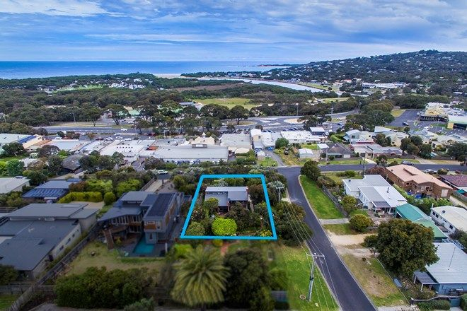 Picture of Lot 1/9 Walker  Street, ANGLESEA VIC 3230