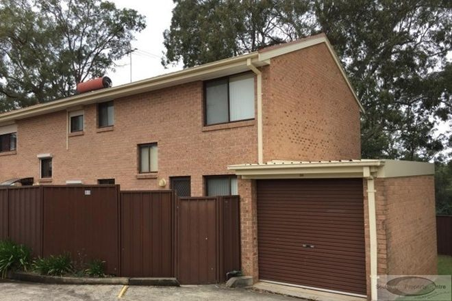 Picture of 30/196 Harrow Road, GLENFIELD NSW 2167