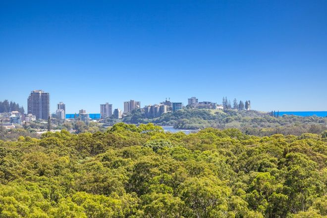 Picture of 1201/22 Kirkwood Road, TWEED HEADS SOUTH NSW 2486