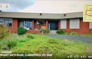 Picture of 106 Boggy Gate Road, Clarkefield VIC 3430