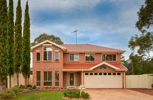 16 Kaputar Court, Wattle Grove NSW 2173