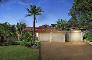 Picture of 61 Michelangelo Crescent, Mackenzie QLD 4156