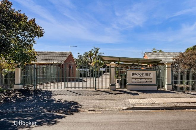 Picture of 8/12 Ashbrook Avenue, PAYNEHAM SA 5070