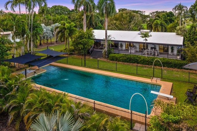 Picture of 130 Sayer Road, MCMINNS LAGOON NT 0822