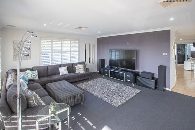 Picture of 5 Rosemount Court, ELEEBANA NSW 2282