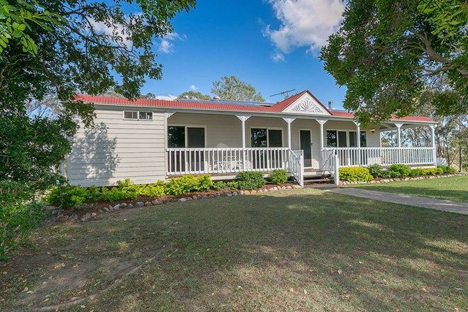 Picture of 80 Hills Road, PINE MOUNTAIN QLD 4306