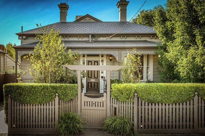 Picture of 70 Dixon Street, MALVERN VIC 3144
