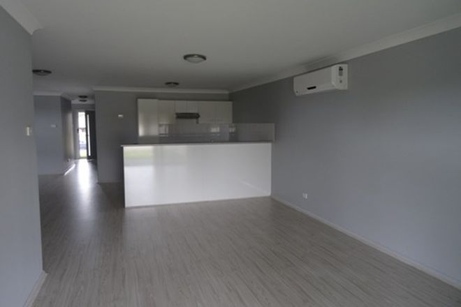 Picture of 115a Canterbury Drive, RAWORTH NSW 2321