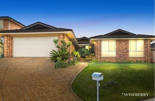 Picture of 58 Highberry Street, Woongarrah NSW 2259