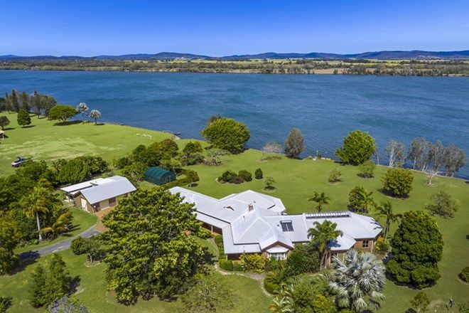 Picture of 74 McConnells Lane, PALMERS ISLAND NSW 2463