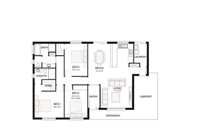 Picture of Lot 5 Adelaide Street, MAGILL SA 5072