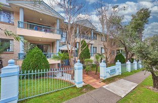 Picture of 18/13-17 Bailey Street, Westmead NSW 2145