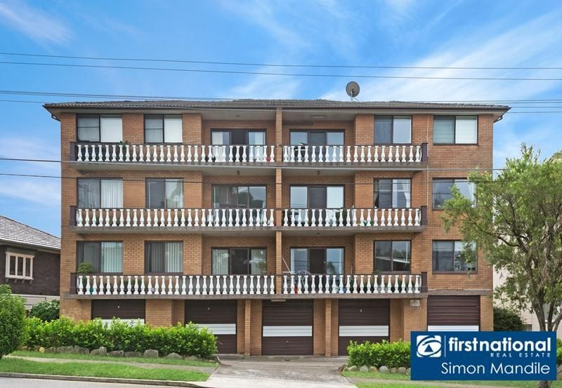 5/87-93 Forest Road, Arncliffe NSW 2205, Image 1