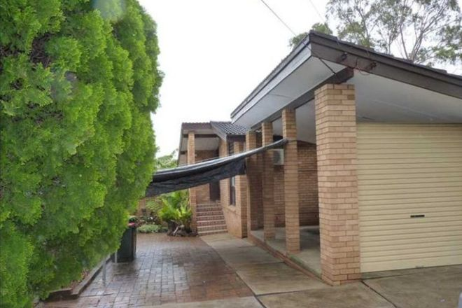 Picture of 132 Caroline Chisholm Drive, WINSTON HILLS NSW 2153