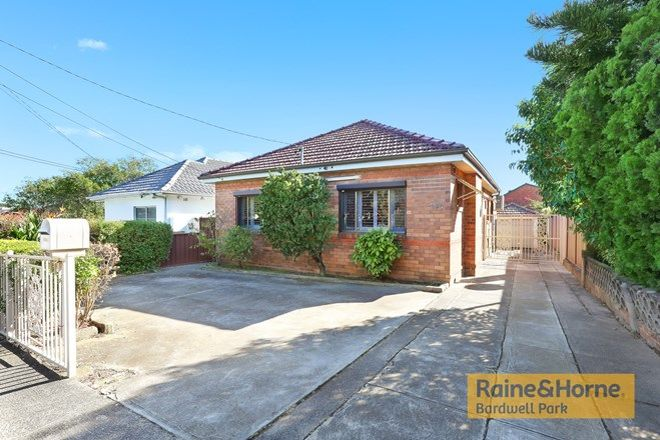 Picture of 257 William Street, KINGSGROVE NSW 2208