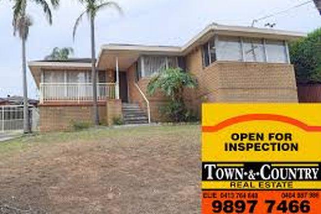 Picture of 877 Merrylands Road, GREYSTANES NSW 2145