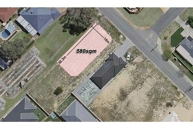 Picture of 79A Luyer Avenue, EAST CANNINGTON WA 6107