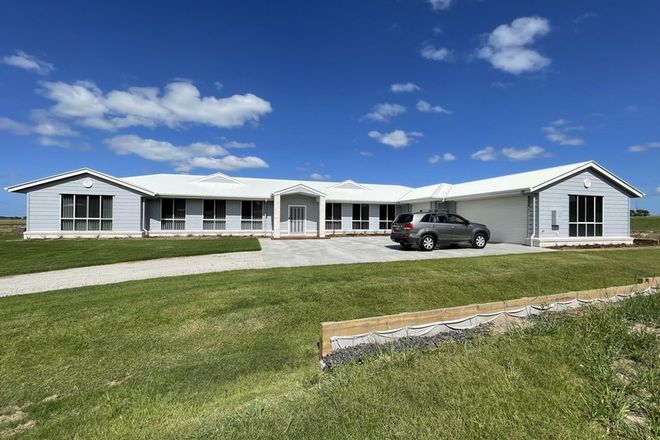 Picture of 99 Casuarina Drive, SWAN BAY NSW 2471