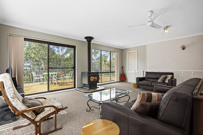 Picture of 50 Catalina Drive, CATALINA NSW 2536