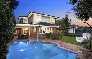 Picture of 7 Streamdale Grove, Warriewood NSW 2102