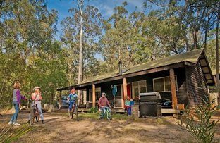 Picture of 246 TATHRA ROAD, Tathra NSW 2550