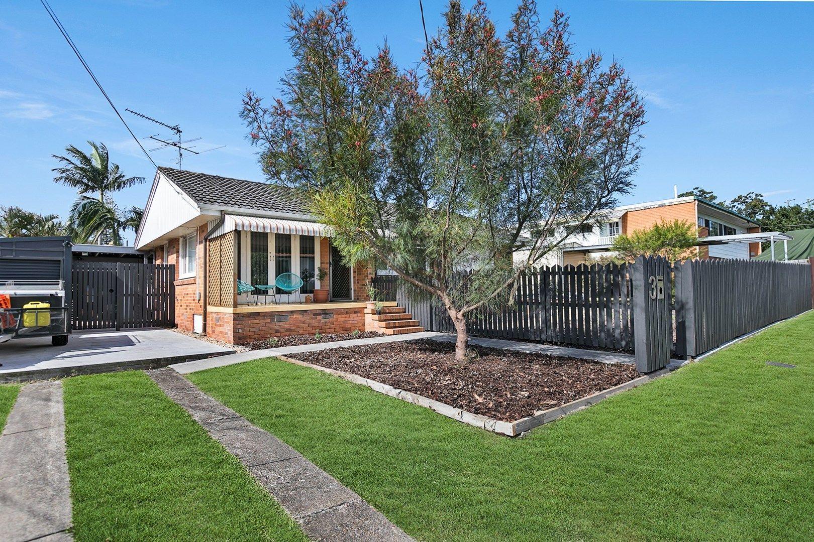 3 Samantha Street, Wynnum West QLD 4178, Image 1