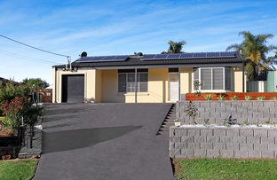 Picture of 11 Julia Close, West Hoxton NSW 2171