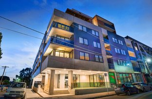 Picture of 112/33 Breese Street, Brunswick VIC 3056
