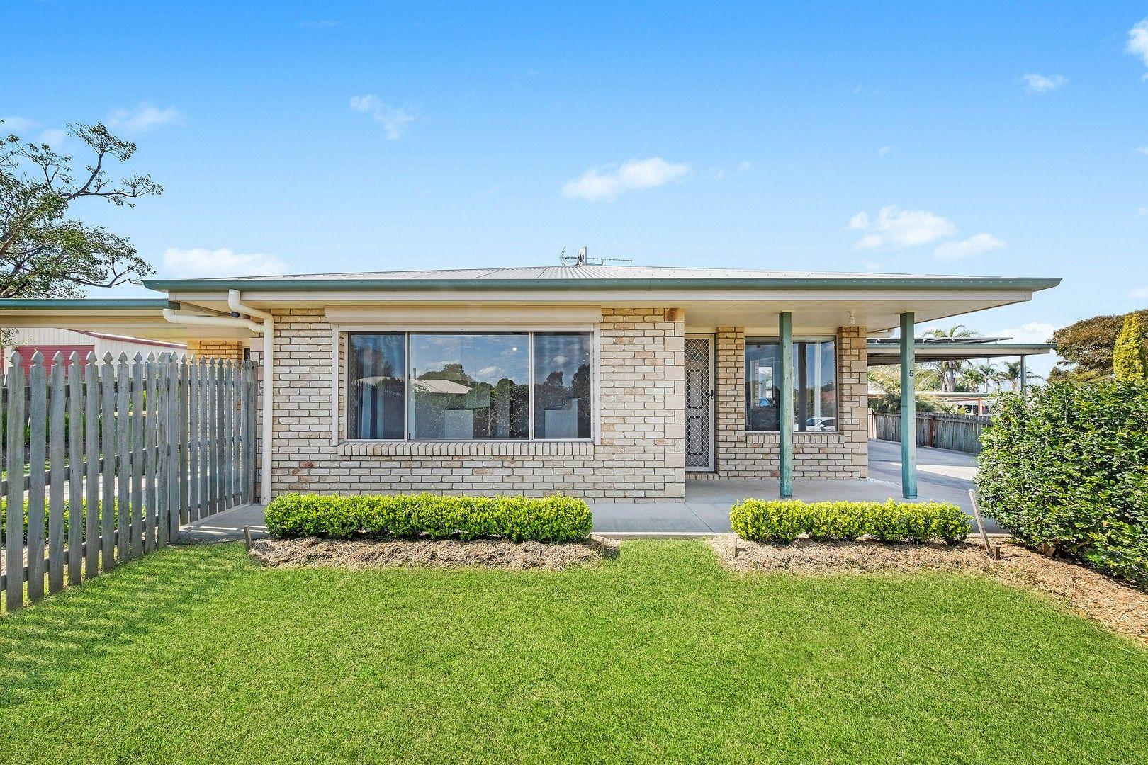 5 McDonald Court, Wyreema QLD 4352, Image 0